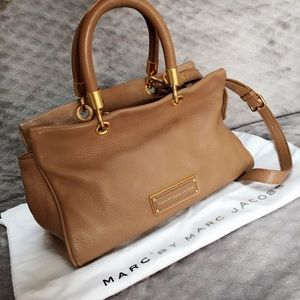 Marc Jacobs Too Hot To Handle Satchel Bag